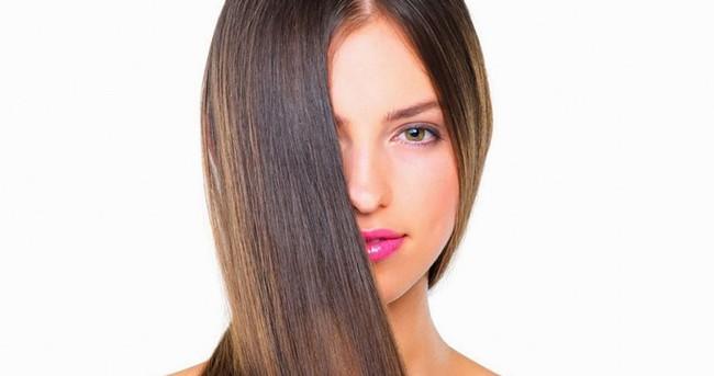 Saçlarınızı badem yağıyla güçlendirin