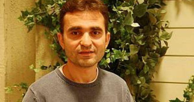 Hamdi Kahraman'a hapis cezası