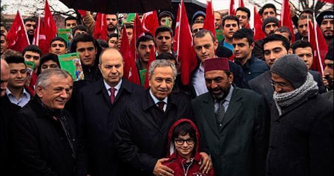 Anadolu'nun Mehmet Akif'leri Taceddin Dergahı'nda buluştu