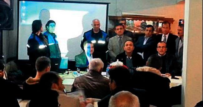 Dolandırıcılara karşı AK Parti'den önlem