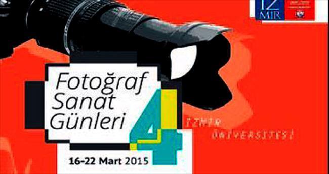 İZÜ, Fotoğraf Sanat Günleri'ne hazır