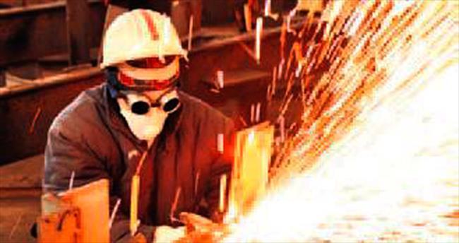 2014'te 52 bin yabancı işçiye çalışma izni verildi