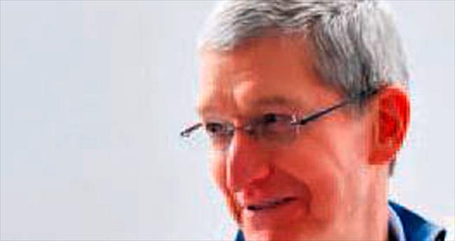 Steve Jobs'a ciğerini teklif etmiş