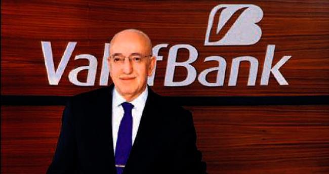 Vakıfbank 900'üncü şubesini Antalya'da hizmete açtı