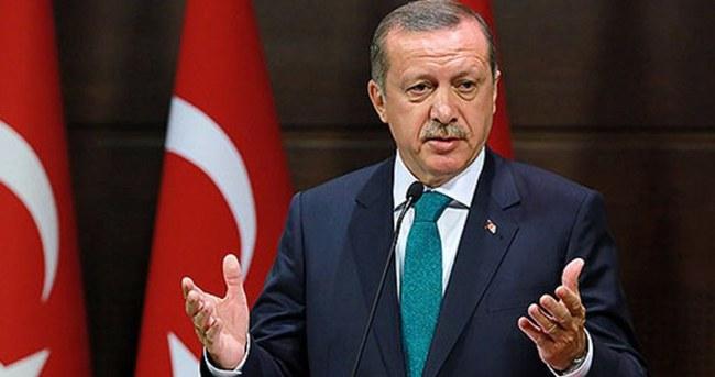 Erdoğan Çanakkale Zaferi dolayısıyla tweet attı