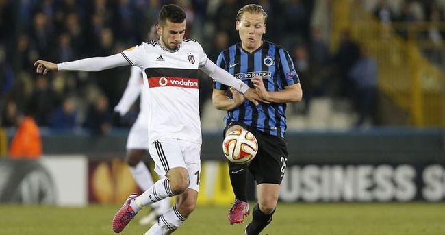 Beşiktaş, geçen sezonki Oğuzhan'ı arıyor