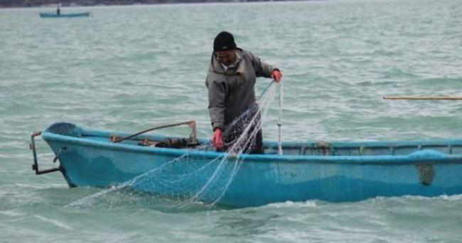 Beyşehir Gölünde av yasağı başlıyor