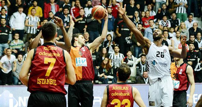 Beşiktaş'tan derbi itirazı