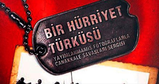 Bir Hürriyet Türküsü