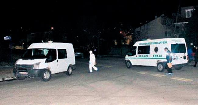 Ankara'da bonzai dehşeti: 2 ölü