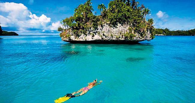 Gerçeküstü bir dünya: Galapagos