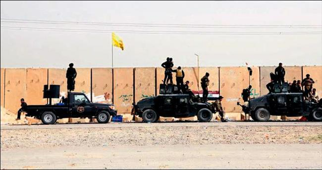 Tikrit'i 3 gün içinde alacağız