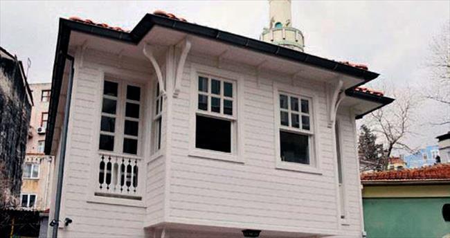 İmirzalıoğlu Kültür Merkezi