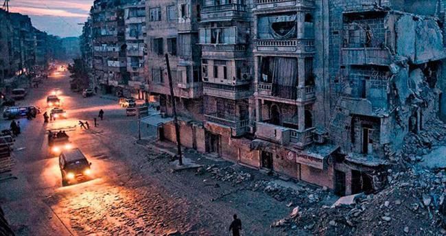 Her 10 dakikada 1 Suriyeli ölüyor