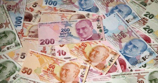 Devletin kasasına 10 milyar lira