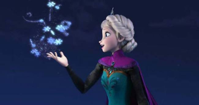 Walt Disney Frozen-2'yi doğruladı