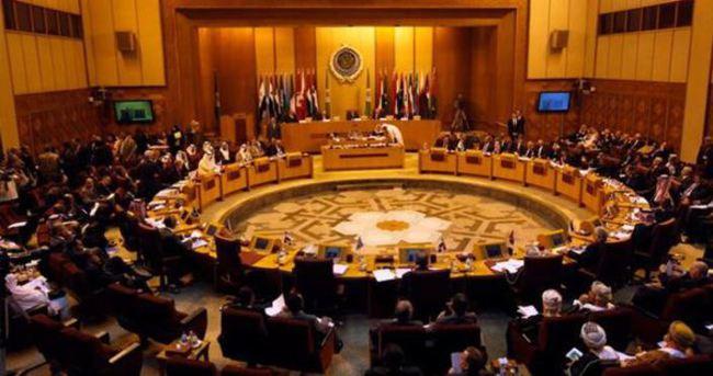 Arap Birliği'nden uluslararası topluma kınama