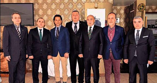 TSYD'de Poyraz yeniden başkan
