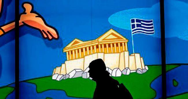 Yunanistan'dan ilk yumuşama sinyali