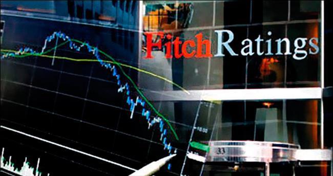 Fitch'ten not değişimi beklenmiyor