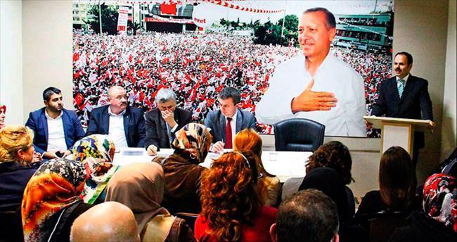 'Haziranda kazanan Türkiye olacak'