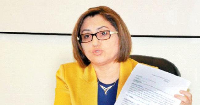 Fatma Şahin isyan etti