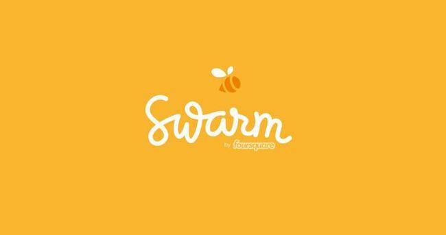 Swarm'da artık DM var