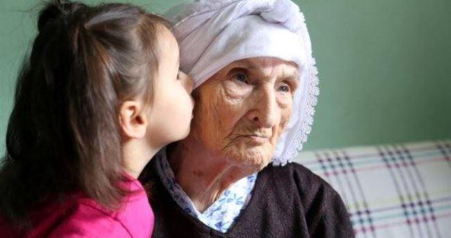 Meryem Nine Türkiye'ye ders verdi