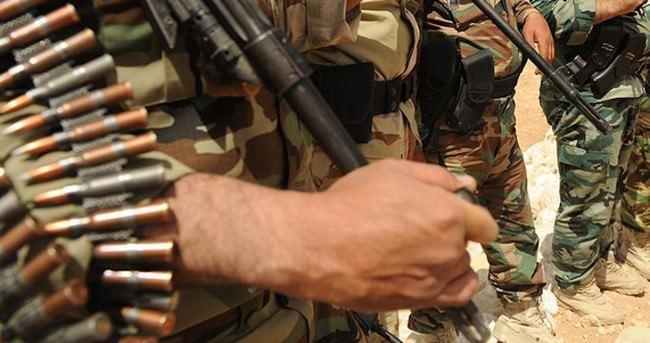 DAEŞ'ten kurtarılanlar Şii milislerin elinde
