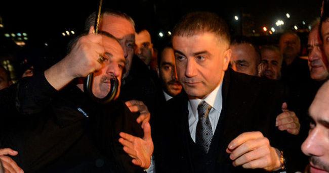 Sedat Peker'den bir bomba iddia daha!