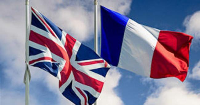 Fransa ve İngiltere'den de ABD'ye Esad tepkisi