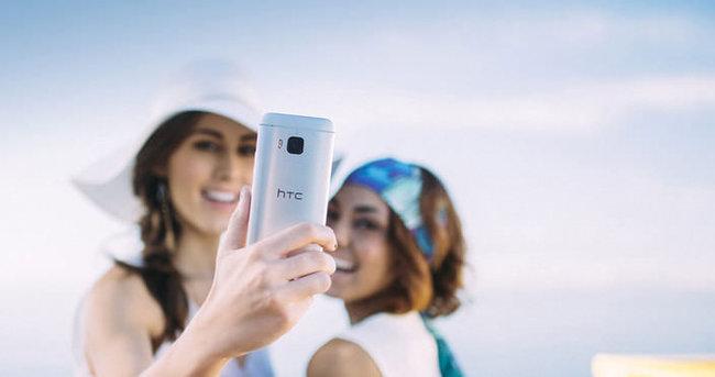 HTC One M9 ertelendi