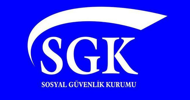 SSK Hizmet dökümü ve gün sorgulama