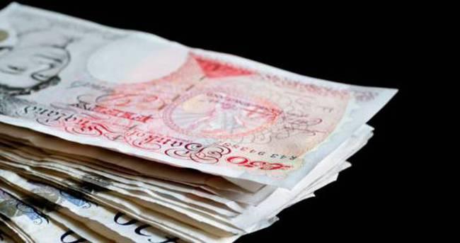Milyarlarca sterlini İngiltere'ye kaçırıyorlar