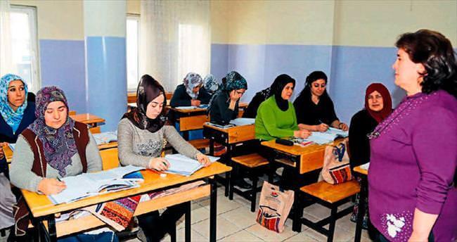 Şahinbey Belediyesi eğitime önem veriyor