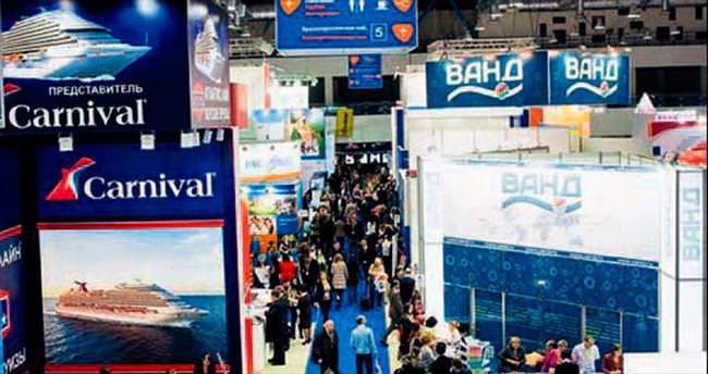 Türkiye'den Rusya'ya 'turizm' çıkarması