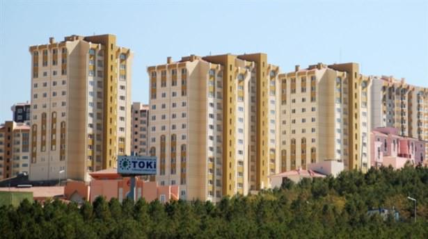 TOKİ Kayaşehir konut başvuru şartları ve başvuru tarihleri ile fiyat listesi