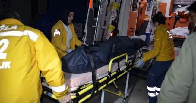 Bodrum'da tekne battı: 5 ölü