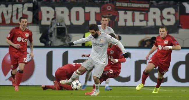 Atletico Madrid – Bayer Leverkusen Şampiyonlar Ligi Maçı Ne Zaman Saat Kaçta Hangi Kanalda?