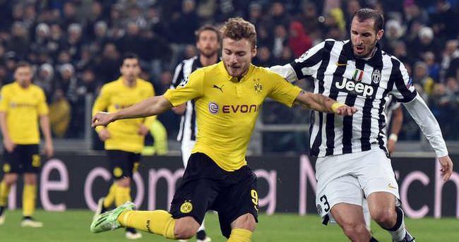 Borussia Dortmund – Juventus Şampiyonlar Ligi Maçı Ne Zaman Saat Kaçta Hangi Kanalda?