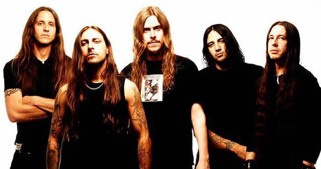İsveçli metal grubu OPETH geliyor