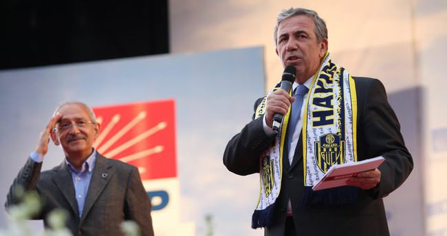 Mansur Yavaş CHP ile yollarını ayırıyor