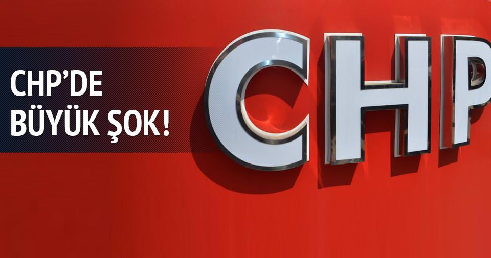CHP'nin Trabzon ve Rize teşkilatlarında toplu istifa