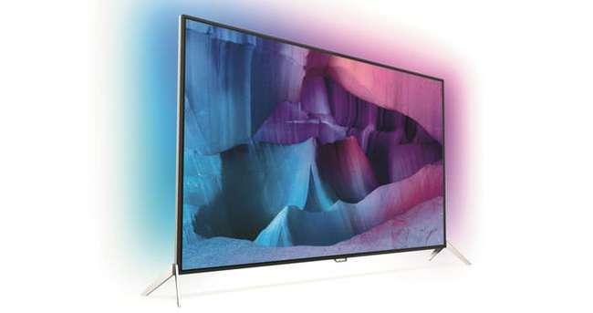 Philips'ten ikinci nesil Android TV'ler
