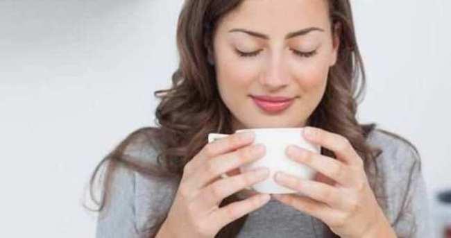 Kafein bağımlılık değil alışkanlık yapar!
