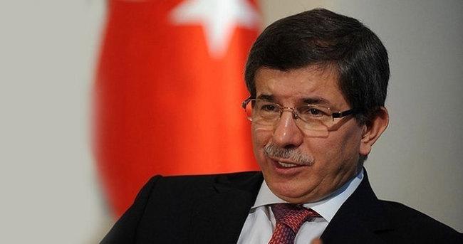 Başbakan'dan Demirtaş'a 'Başkanlık' cevabı