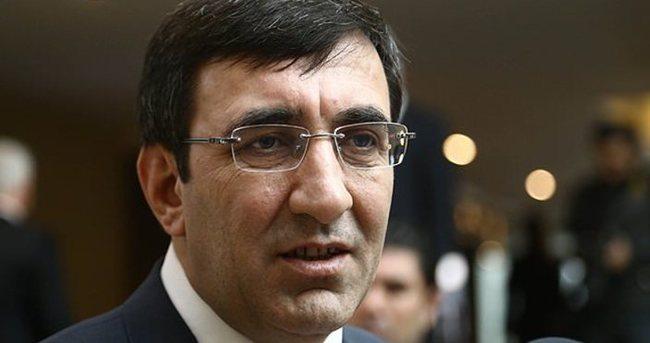 'Türkiye faizlerin daha aşağıya indiği bir ülke olacak'