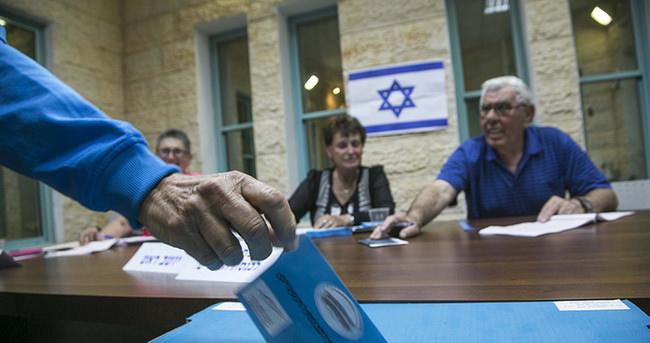 İzak Herzog: Netanyahu liderliğindeki sağ blok çöktü