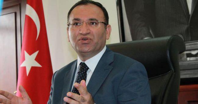 Bozdağ: Korkunun ecele faydası yok, Erdoğan ilk olacak