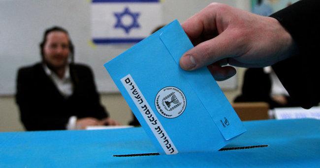 Hamas'tan İsrail seçimleri yorumu